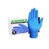 爱马斯APFNCHD 44100一次性耐用型丁腈手套 (深蓝色)