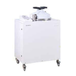 LMQ.C-50E立式高壓蒸汽滅菌器
