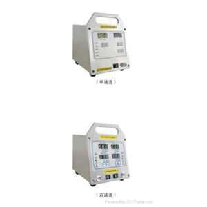 博华医疗 自动气压止血带便携式单双通道BHZ-I/II型