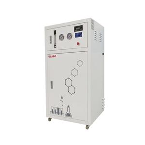 OSJ-II-80L生化仪专用大型超纯水机