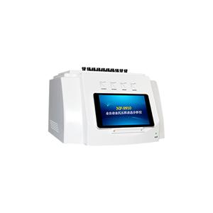 全自动血沉压积动态分析仪NF-9910(40孔红外线自动循环时序检测)