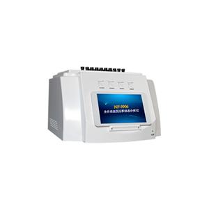 全自动血沉压积动态分析仪 NF-9906(20孔红外线自动循环时序检测)