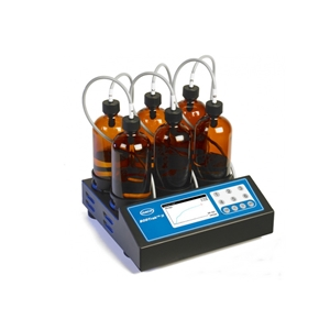 BODTrak® II BOD测定仪