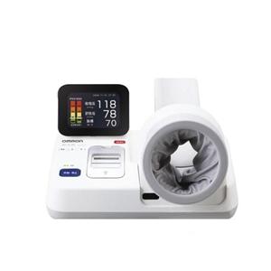 欧姆龙 全自动医用电子血压计 健太郎HBP-9021