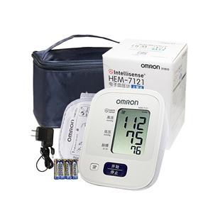 欧姆龙 上臂式血压仪 HEM-7121