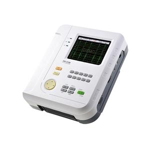 深圳科曼CM1200B十二道心电图机