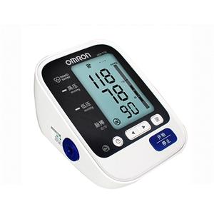 欧姆龙 上臂式血压仪 HEM-7136
