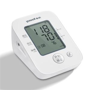 鱼跃 上臂式血压仪 YE660D(升级款)