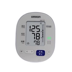 欧姆龙 上臂式血压仪 HEM-7137