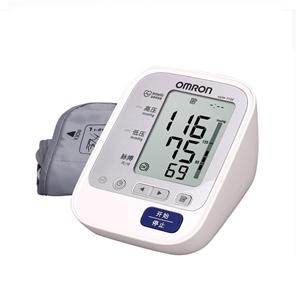欧姆龙 上臂式血压仪 HEM-7130