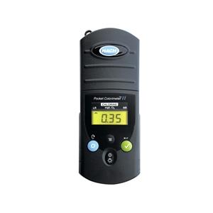 PCII便携式比色计余氯检测仪