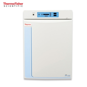 Forma™ 370系列Steri-Cycle™ 高温灭菌CO2培养箱(Thermo Scientific™ Forma™ Steri-Cycle™ CO2培养箱可提供精确温度控制和 TC(热导式)或 IR(红外式)探头选择以及方便的高温消毒循环。)