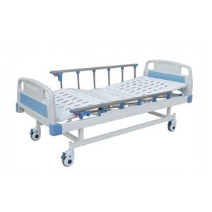 康尔健 A7 病床 ABS床头双摇护理床
