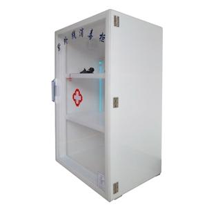 耀华 亚克力紫外线消毒柜  YH1型  50*40*80  150L