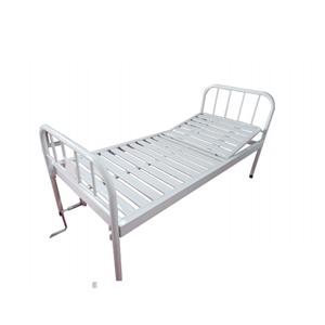 康尔健 A22 病床 钢制床头单摇床