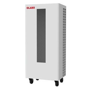 欧莱博移动式OLB-Y-800空气消毒机