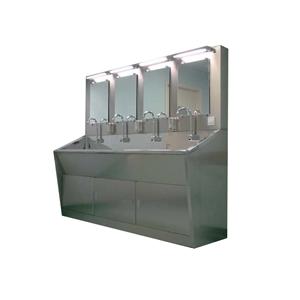 耀华 医用洗手池 304不锈钢