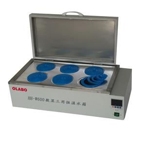 电热恒温水箱HH-W600