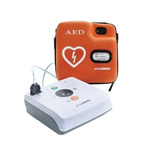 国产久心iAED-S1+云雁系统(路由器)自动体外除颤仪