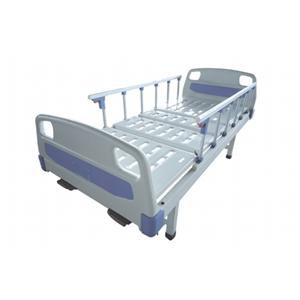 康尔健 A10 病床 ABS床头双摇护理床