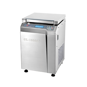 GL-10000C 高速冷凍離心機