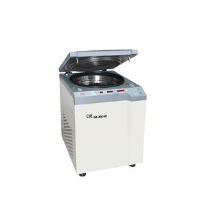 GL-20G-II 高速冷凍離心機