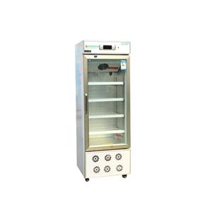 金偌药品阴凉柜LC--YG002(铝合金门270升)
