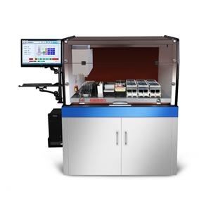 博科生物核酸提取儀醫療器械產品出口銷售證明