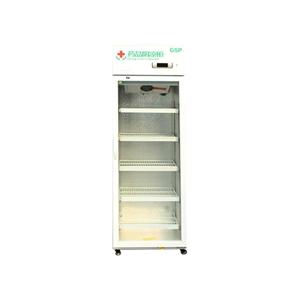 金偌药品阴凉柜LC--YG002(注塑门400升)