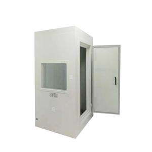 北京中科讯达BM-9082T测听室