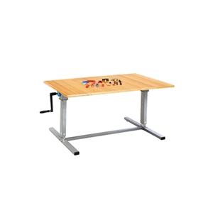 华瑞康复 HR-ZY-07 OT桌(可调式)