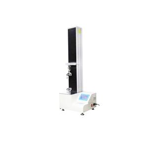 弗布斯 FBS-100N 数显式电子拉力试验机