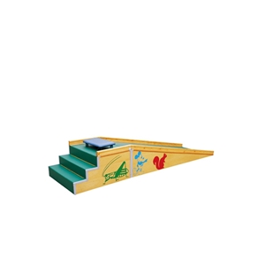华瑞康复 HR-ETKF-38 训练滑梯(儿童)
