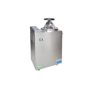 LS-75HG立式压力蒸汽灭菌器