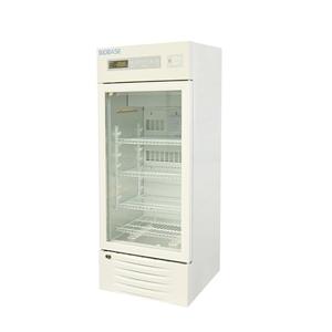 单开门医用冷藏箱BYC-160