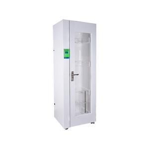 单门软镜储存柜 智能化控制循环风消毒系统