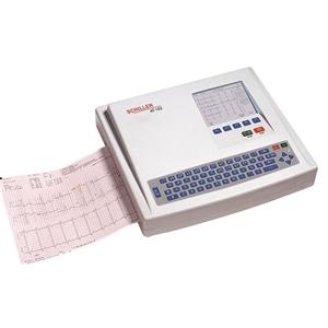 席勒AT-102十二道心电图机
