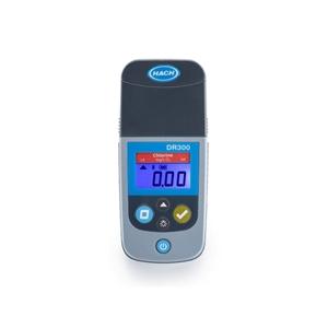 哈希  便携式单参数水质检测仪 比色计 DR300