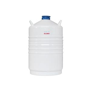 欧莱博液氮罐YDS-30(6)