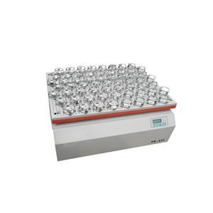 捷呈单层摇瓶机摇床TS-311(振幅50mm)