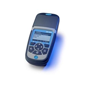 哈希HACH   便携式多参数水质分析仪 DR900