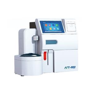 康立 AFT800 电解质分析仪