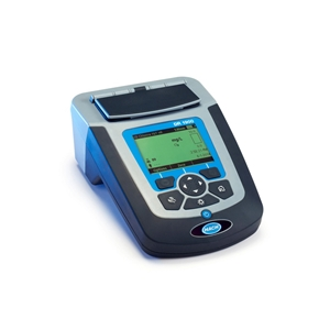哈希HACH 便携式多参数水质分析仪 DR1900