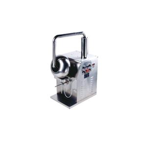 包衣机BY-300,糖衣包衣机