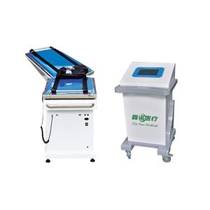 鑫诺医疗  XN-IIIA液晶屏四维腰椎牵引床