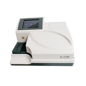 龙鑫LX-860尿液分析仪
