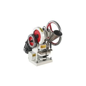 单充压片机|TDP-1.5