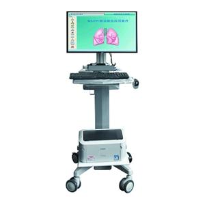 麦邦 MSA99 台车型肺功能检测仪