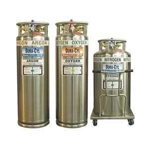 查特 低压液氮罐MVE自增压液氮罐