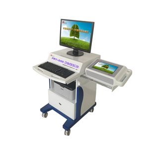 健桥肺功能检测仪FGY-200台车式